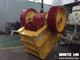 Matériel concasseur de recyclage des déchets de Contruction de démolition de construction (30t/h)