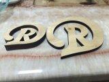 Ruidi 1300*2500の二重ヘッド革またはFabric/MDFレーザーの打抜き機の工場価格