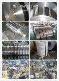 Mill acabados de aluminio/aluminio Cinta normal/correa de Gaza para el bobinado del transformador