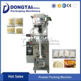 Gránulo automática Máquina de embalaje de arroz y coco