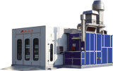 Автоматическая модель Bzb-8700 будочки картины & брызга для сбывания