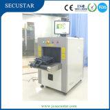De Scanner van de Bagage van de Röntgenstraal van de vervaardiging voor de Bureaus van de Politie