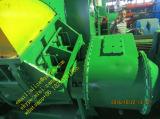 Qualitäts-Zerstreuungs-Gummimischer/Gummikneter mit ISO und Cer