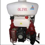 Spruzzatore di potere - 423 spruzzatore solo motorizzato solo del motore del ventilatore di scarico della foschia di assolo 423 dell'orificio del ventilatore della foschia (AM-423)