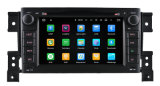 Lecteur DVD de voiture avec navigation Android pour Suzuki