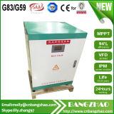 Convertitore dell'alimentazione elettrica di 15000 watt per singolo al sistema a tre fasi