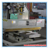 Universal CNC metal vertical torreta de la máquina (CNC Fresado XK7125A)