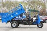 Waw 3 de Vrachtwagen van het Wiel