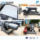 Tc6025 Turmkran-China-Lieferanten-Baugeräte der Eingabe-6t