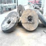 Macchina per la frantumazione bagnata del cono di alta efficienza per la selezione del minerale metallifero dell'oro