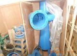 Турбина Volute турбины воды генератора энергии аксиального потока низкой головной микро- гидро малой малая гидро