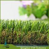 High-density трава Artifiicial для напольной спортивной площадки