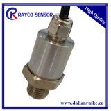 Один элемент конструкции, силиконовое масло и силиконового уплотнительного кольца, загрязнение датчика давления