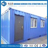 Choisir/double atelier de conteneur d'étage (SHS-mh-workshop001)