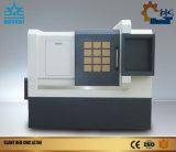 Torno inclinado del CNC de la base de Benchtop de la venta caliente de Ck50L