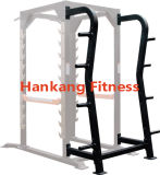Equipo de la gimnasia, aptitud, fuerza de Hummber, jaula Accessory-PT-726 de la potencia