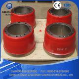 Europea Truckのための自動OEM Brake Drum Material Ht250