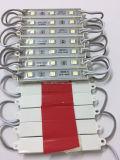20-22lm módulo do diodo emissor de luz do diodo emissor de luz 5050 SMD