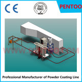 알루미늄 단면도를 위한 고품질 분말 코팅 선