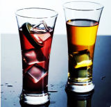 De koude Kop van de Glazen van de Drank van het Glas van het Vruchtesap van het Glas van het Bier van de Kop van het Sap