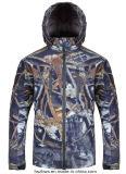 주문 겨울 방수 위장 난조는 재킷을 입는다
