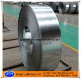 Lo zinco ha ricoperto le strisce dell'acciaio Strips/Gi