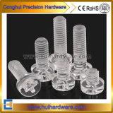 Plastic Nylon Bevestigingsmiddel/Nylon Schroef/Nylon Noot/Nylon Wasmachine