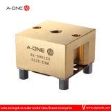 a-OneのErowa CNC EDM機械銅の電極