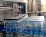 Машина упаковки обруча бутылки воды