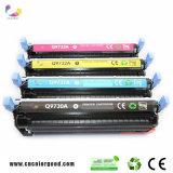 Toner-Kassette C9730A 9730A 30A für Farbelaserjet-Drucker HP-5500