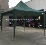 Het Huwelijk die van de Tent van de Partij van de markttent Tent van /Pavilion van de Tent de Gemakkelijke Pop vouwen