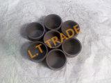 Высокотемпературный графитовый тигель высокой очищенности
