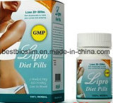 캡슐 규정식 환약을 체중을 줄이는 최신 판매 Lipro 체중 감소