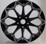 Roue en aluminium rotiforme d'alliage de RIM de véhicule d'once Hre Hre