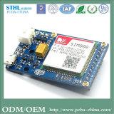 Contrato electrónico OEM/ODM PLACA PCB PCB de Shenzhen Contrato Fabricante de armado de la placa PCB Placa de circuito impreso
