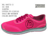 No 49573 удобные ботинки штока спорта женщин