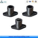 Kohlenstoffstahl-Präzisions-Gussteil mit ISO u. SGS für Autoteile