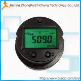 [ه509] مواسعة [فول لفل] جهاز إرسال, دبّابة قياس مستوية/عداد مستوية