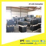 Tren de rodaje de la zapata de piezas de acero PC60 para la excavadora de cadenas de Komatsu