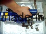 O aço elétrico Rod do cortador elétrico do Rebar corta tesouras da barra de aço