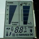 Экран Tn LCD чалькулятора Tn