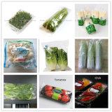 Preço servo semiautomático da máquina de empacotamento do legume fresco da alta qualidade