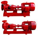 Feuer-Pumpe gefahren durch Dieselmotor oder Motor/Hochdruck-/Steuerung