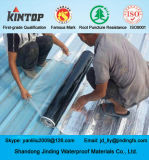 Собственн-Придерживаемая мембрана битума водоустойчивая от ревизованных поставщиков