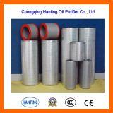 Industrielle de la cartouche du filtre à huile de lubrification hydraulique 0160r010bn3hc