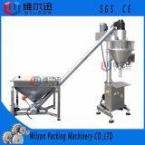 Máquina de empacotamento automática do alimento do pó para a farinha de arroz