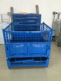 Наращиваемые коммутаторы для тяжелого режима работы проволочной сетке отсек для хранения данных склада
