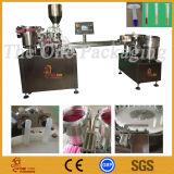 Máquina de enchimento e tampando da seringa de China