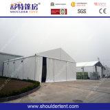 40mの一時屋外の倉庫のための巨大な肩のテント