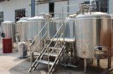 1000L Craft пиво пивоварня оборудования, Германия приготовления пива оборудование, конические Fermenter (ACE-FJG-H3)